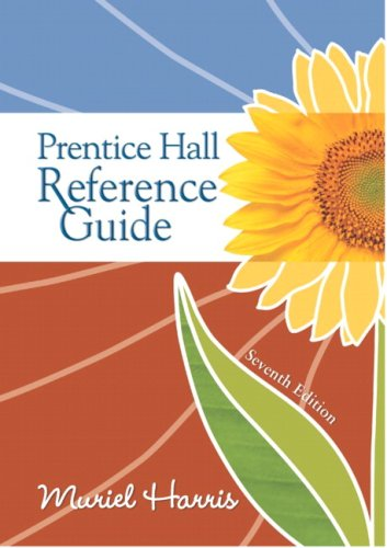 Prentice Hall Reference Guide (Prentice Hall Reference...