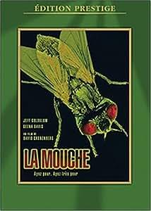 La Mouche [Édition Prestige]