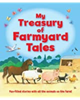 My Treasury of Farmyard Tales