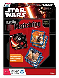 Wonder Forge Wonder Forge Star Wars Matching Game