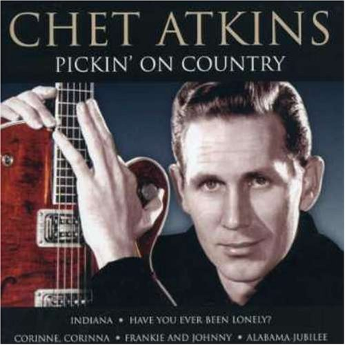 Pickin' on Country