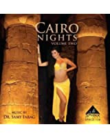 Cairo Nights, Vol. 2
