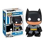 Dc Universe: Batman