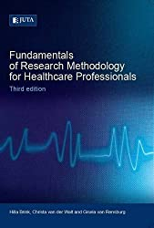 Fundamentals of Research Methodology for Healthcare Professionals