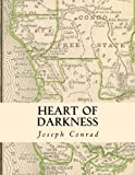 Joseph Conrad Heart of Darkness: Large Print Edition
