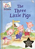 The Three Little Pigs Monica Hughes