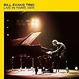 echange, troc Bill Evans - Live In Paris 1974