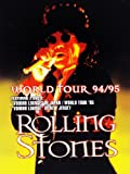 The Rolling Stones: World Tour 1994/95 [DVD] [2014]