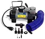 Bon-Aire i8000 Goodyear 120V Direct Drive Tire Inflator