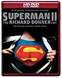 Superman II [HD DVD] [2006] [US Import]