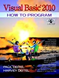 Visual Basic 2010 How to Program (5th Edition) (Pearson Custom Computer Science)
