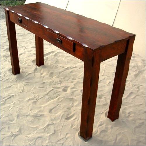Rustic Wood Foyer Table : Buy low price sierralivingconcepts rustic wood entry sofa