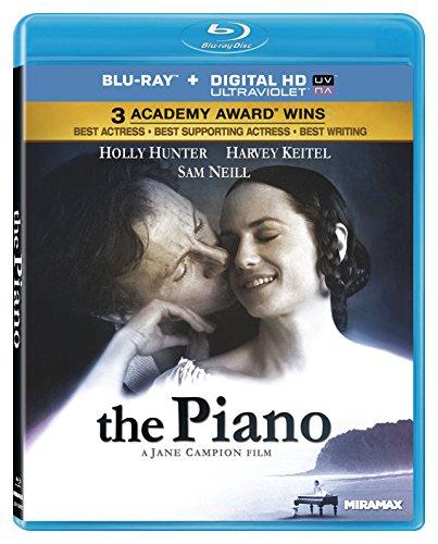 The Piano [Blu-ray]