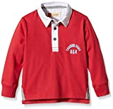 Neck & Neck - Polo para niño, color red / rojo 40, talla 8A