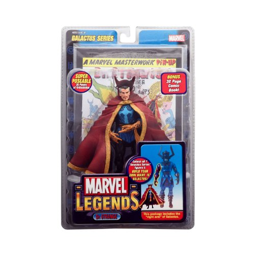 Marvel Legends Doctor Strange Galactic Series