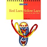 Red Lace, Yellow Lace ~ Mike Casey