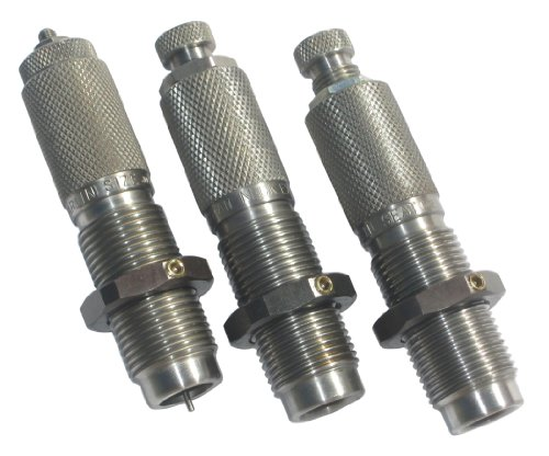 Details for Lyman 45-70 Government Rifle 3 Die Sets by Lyman
