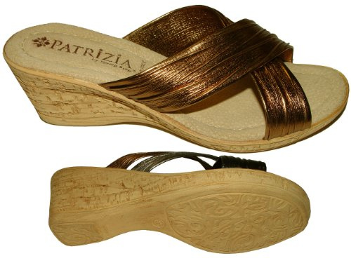Patrizia Spring Step Sandals Womens
