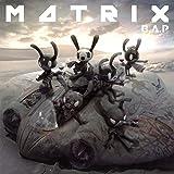 【先行販売】 B.A.P ミニアルバム4集 MATRIX (韓国版)(初回ポスター&Ktown4u特典)(ktown4u限定)