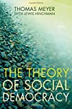 img - for The Theory of Social Democracy book / textbook / text book