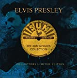 "Elvis Presley - 7"" Sun Singles Collection [VINYL]"