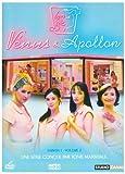 echange, troc Venus et Apollon : Saison 1, partie 2 - Coffret 2 DVD