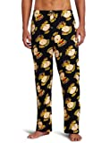 Briefly Stated Men's Family Guy Dark Comix Pant, Multi, X-Large