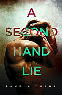 A Secondhand Lie: A Gripping Short Story Thriller by Pamela Crane ebook deal