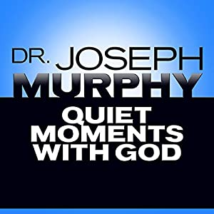 Quiet Moments with God Audiobook