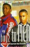 Boyz to Men (Drummond Hill Crew)