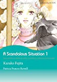 img - for A Scandalous Situation 1 (Mills & Boon comics) book / textbook / text book