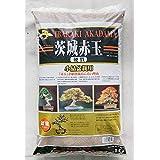 Japanese Hard Ibaraki Akadama for Bonsai/Succulent Soil - Shohin 14 L / 19 Lbs