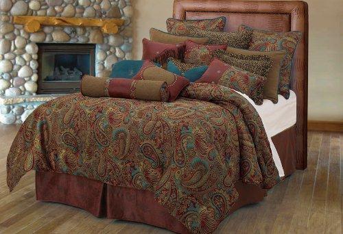Western Bedding Set front-1035538