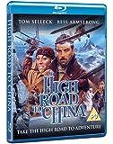 High Road to China [Blu-ray] [Import anglais]