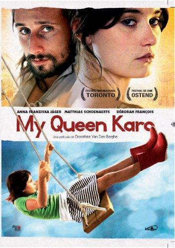 my-queen-karo-dvd