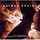 Batman Beginsby James Newton Howard