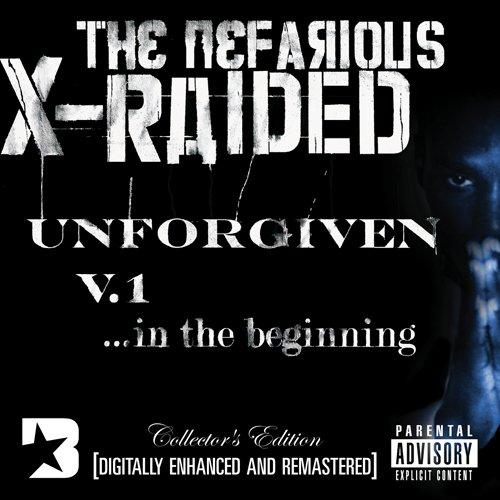 X-Raided - The Unforgiven: Vol. 1 - Zortam Music
