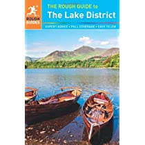 The Rough Guide to the Lake District Paperback