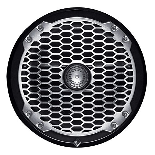 Rockford PM282B 8-Inch Wakeboard Tower Speakers with Horn Tweeter