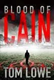 img - for Blood of Cain (Sean O'Brien (Mystery/Thrillers)) book / textbook / text book