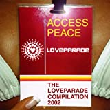 Love Parade Compilation 2002 Various