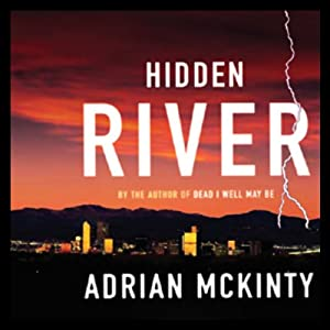 Hidden River Audiobook