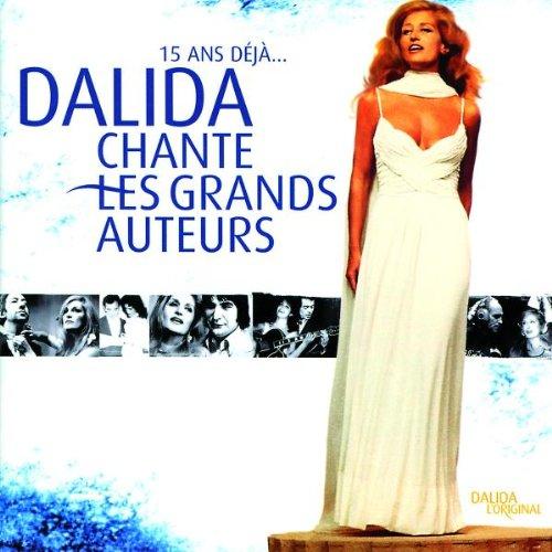 Dalida - Chantes Grands Auteurs - Zortam Music