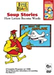LOOK AND LEARN - SOUP STORIES:HOW LET...