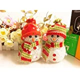 Gift Idea! MagicLightz Snowman LED Color Changing Candle Price/Pieceby MagicLightz