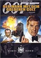 James Bond - Der Mann mit dem goldenen Colt