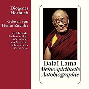 Meine spirituelle Autobiographie Hörbuch