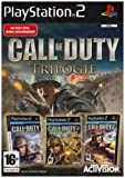 echange, troc Call of Duty Pack trilogie