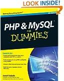 PHP & MySQL For Dummies, 4th Edition