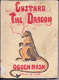 Custard the Dragon (0316598410) by Ogden Nash